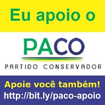 PACO - Partido Conservador
