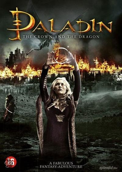 Paladín: El Dragón y la Corona DVDRip Español Latino