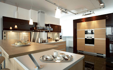 #38 Kitchen Design