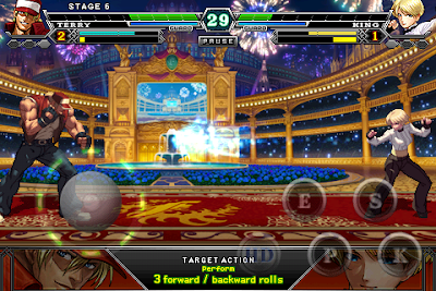 IMG_0488 Review: King of Fighters-i (iPhone)