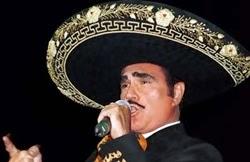 Vicente Fernandez - Por Si No Te Vuelvo A Ver