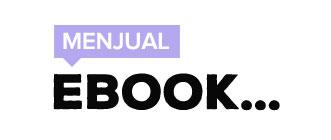 Menjual Ebook