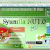 SEKILAS TENTANG SYUMILA NU 1.0 Program dan Literatur Digital Orang NU