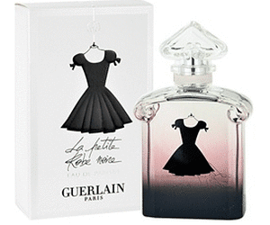 Image result for parfum zwarte dress