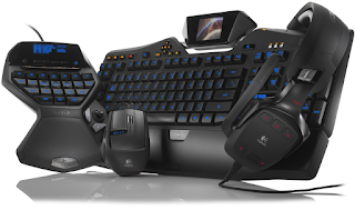 Accessories Komputer Untuk Game