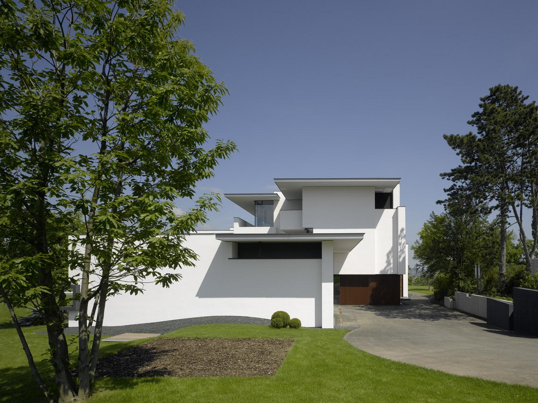 house am oberen berg by alexander brenner architekten stuttgart germany architectural. Black Bedroom Furniture Sets. Home Design Ideas
