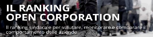 le classifiche open corporation