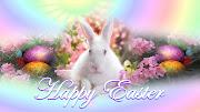 Happy Easter Wallpapers happy easter bunny wallpaper
