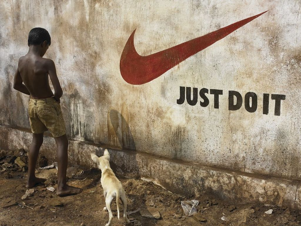 nike wallpaper just do it |see to world