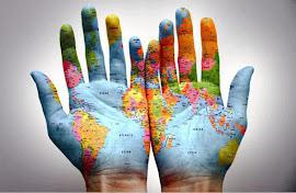 El destino de este Mundo está en tus manos. ¿Qué vas hacer?
