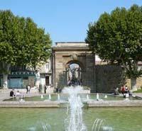 Carcassonne Penthouse