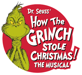 WIN 4 Orchestra Tickets To DR. SUESS' HOW THE GRINCH STOLE CHRISTMAS! THE MUSICAL at Chicago Theatr