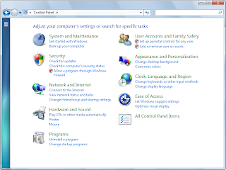 windows 7 introduction