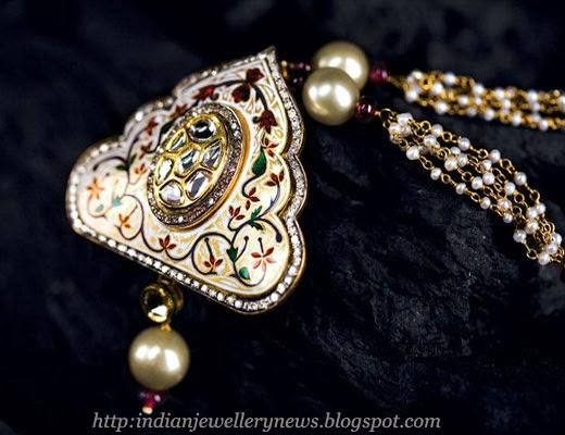 Tanishq Taj Collection