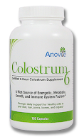 Anovite Colostrum