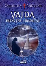 2012 - Vajda, príncipe inmortal