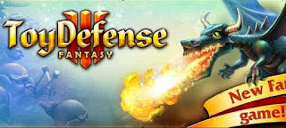 Toy Defense 3: Fantasy - TD Android