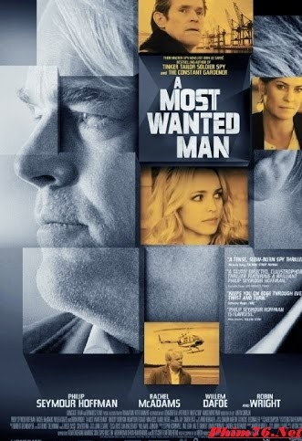 Truy Nã Gắt Gao|| A Most Wanted Man