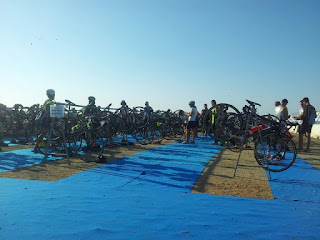 BH Mongat Triatlon sprint