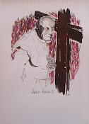 Este blog está dedicado a la memoria del Papa Juan Pablo II