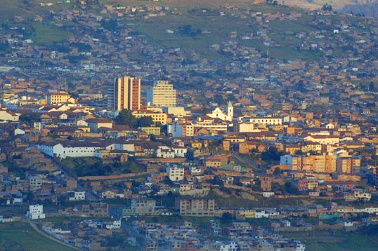 30% de los predios urbanos de Boyacá no están actualizados catastralmente: IGAC