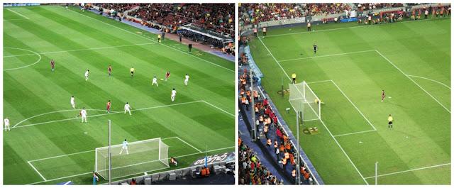 españa barcelona stadion