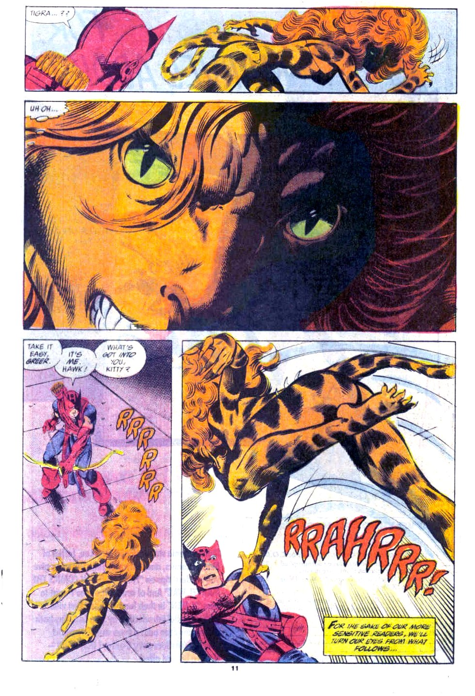 Captain America (1968) Issue #354b #287 - English 9