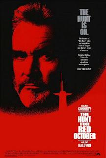 Săn Tìm Tàu Ngầm Vàng Tháng Mười Đỏ - The Hunt For Red October