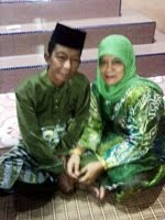 ♥ mom and dad  ♥