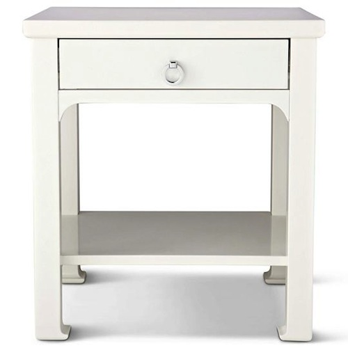 JCPENNEYS HAPPY CHIC BY JONATHAN ADLER CRESCENT HEIGHTS NIGHTSTAND