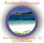 Residencial Itacuruçá Apart Hotel
