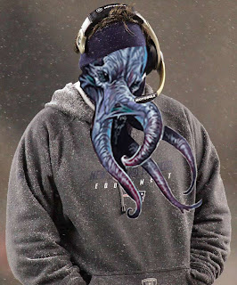 To those of you who wound up here because you Googled 'Bill Belichick + Mind Flayer' ... you're welcome, nerds!