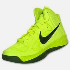 Mens Nike Zoom Hyperdisruptor Basketball Shoes Finish Line
