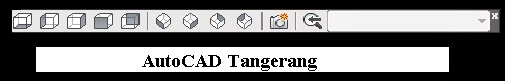 AutoCAD Tangerang