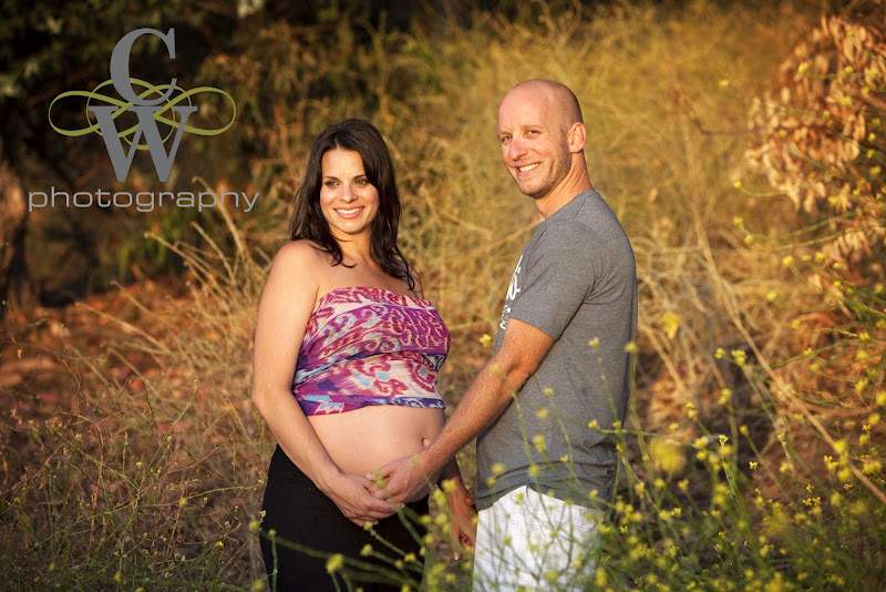 Maternity Portraits, seal beach