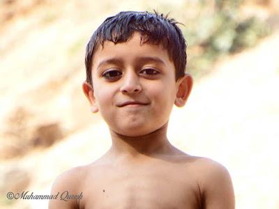 Pakistani Kid
