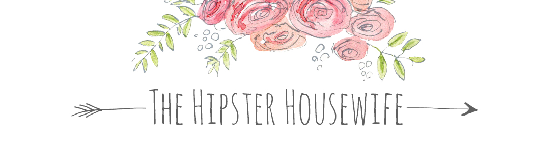 The Hipster Housewife