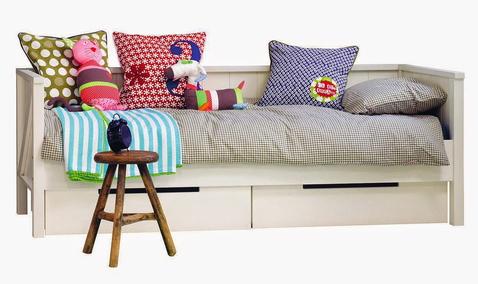 http://www.portobellostreet.es/mueble/40572/Cama-nido-con-cajones-blanca-Brace
