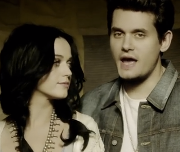 Katy Perry John Mayer Break Up