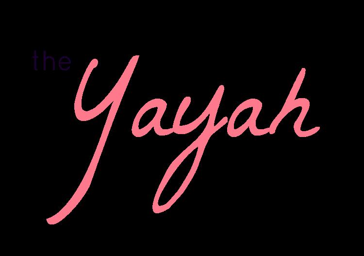 TϟE Y▲YAH™ ☁