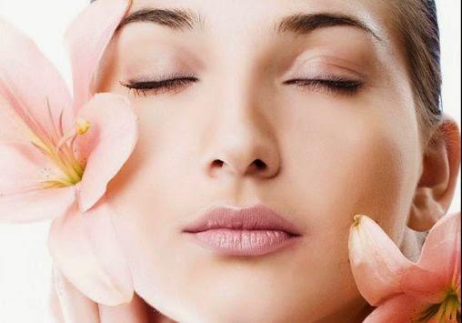 Cara Mendapatkan Kulit Cerah Merona Tanpa Kosmetik Mahal