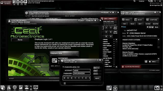 Codelink V2 Hack