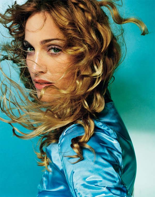 MarioTestino Private View edición coleccionista Madonna Taschen