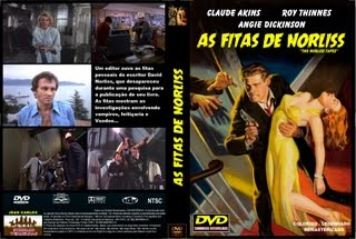 AS FITAS DE NORLISS (1973) - REMASTERIZADO