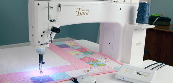 Sit-down long-arm Quilting Machines - Sylvia's Stitches : mid arm quilting - Adamdwight.com