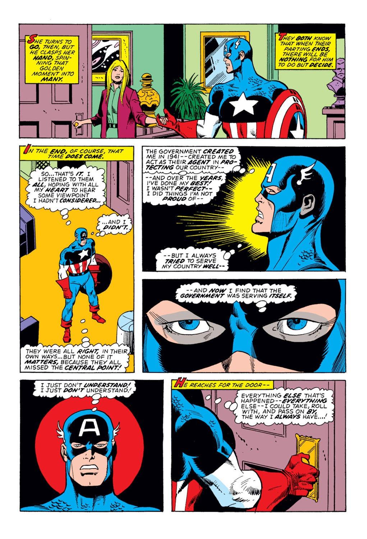Captain America (1968) Issue #176 #90 - English 17