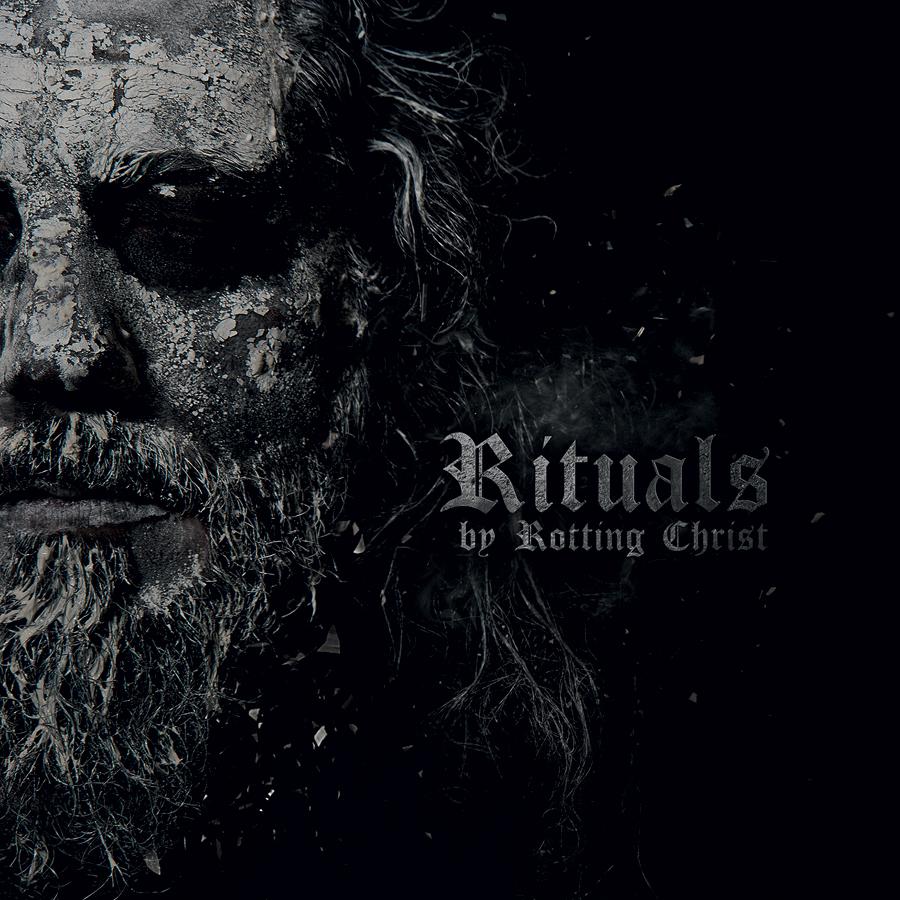 Rotting Christ - Rituals