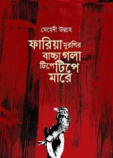 মেহেদী উল্লার গল্পের বই