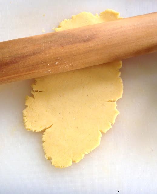 tortillas gluten-free - ricette macrobiotiche