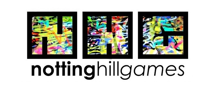 Notting Hill Games